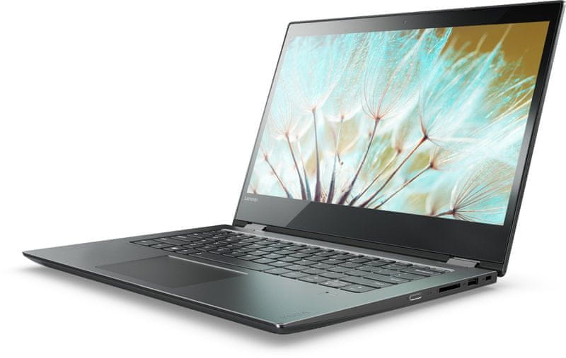 Lenovo IdeaPad Yoga 520-14IKB (80X8005CCK)