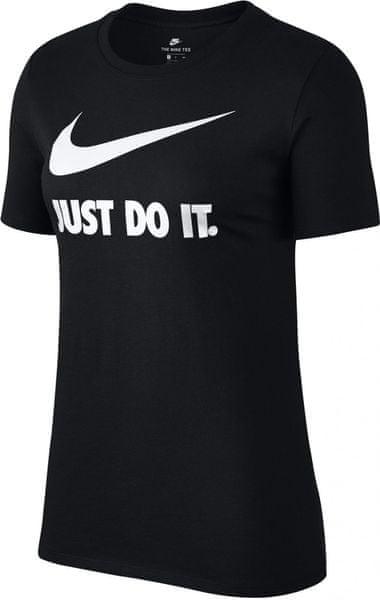 Nike W NSW TEE CREW JDI SWSH HBR XS