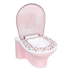 BABY born BABY born® Zábavná toaleta