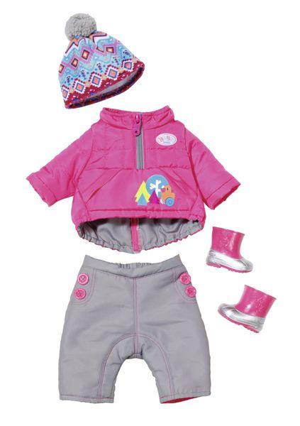 Zapf Creation BABY born® Zimní souprava