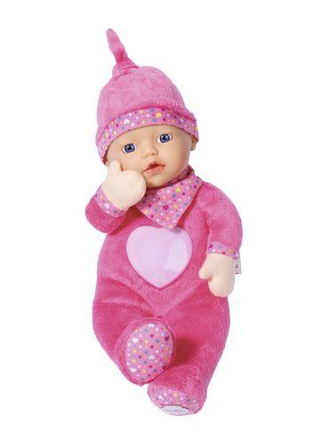 Baby Born Baby Born 174 First Love Quot Svieti V Tme Quot Mall Sk