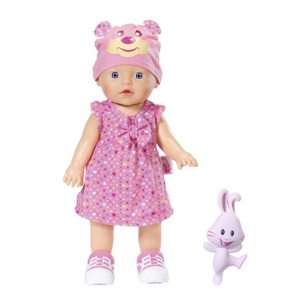 Zapf Creation Chodící My Little BABY born®