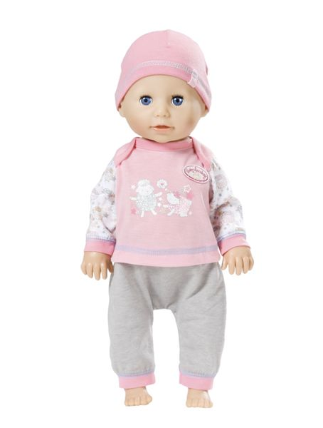 Zapf Creation Baby Annabell® se učí chodit
