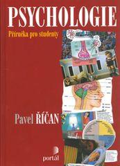 Říčan Pavel: Psychologie (příručka pro studenty)