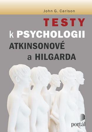 Carlson John G.: Testy k Psychologii Atkinsonové a Hilgarda