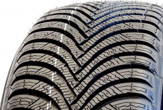 Michelin ALPIN 5 205/55 R16 T91