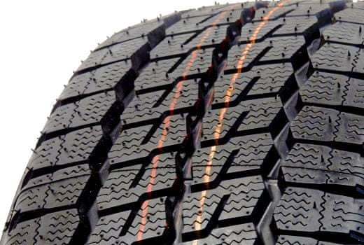 Firestone Vanhawk Winter 205/65 R16 R107