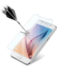 CellularLine zaščitno steklo Second Glass za Samsung Galaxy S6