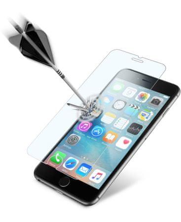 CellularLine zaščitno steklo Second Glass za Apple iPhone 6S