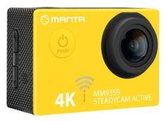 Manta športna kamera Steadycam Active MM9359