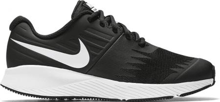 Nike tekaški copati Star Runner (GS), črni, 36