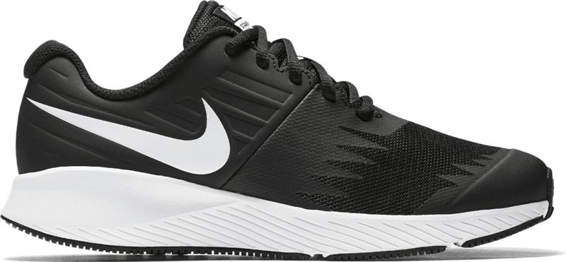 Nike Boys' Star Runner (GS) Running Shoe Black 37.5