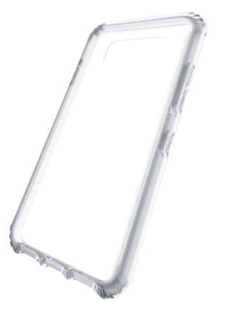 CellularLine trd ovitek Tetra Case za Samsung Galaxy S8 Plus, bel