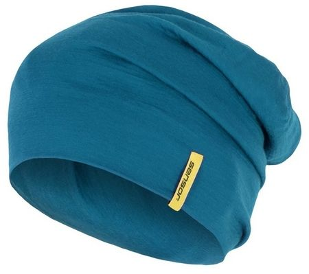 518c5d962f4 Sensor Čepice Merino Wool modrá M - Diskuze