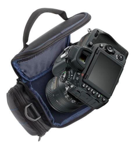 RivaCase torbica za SLR fotoaparat 7202 SLR, črna