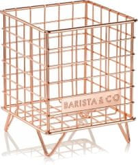 BARISTA&CO pojemnik Electric Copper