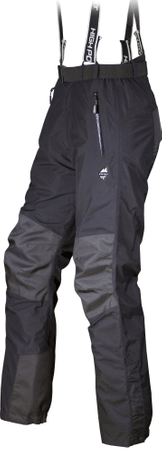 High Point spodnie outdoorowe Teton 3.0 Pants Black XL