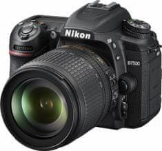 Nikon D7500 + 18-105 VR + Cashback 5000 Kč!