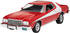 Revell ModelKit auto 07038 - 76 Ford Torino (1:25)