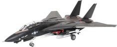 REVELL model samolotu bojowego ModelKit 64029-F-14A Black Tomcat