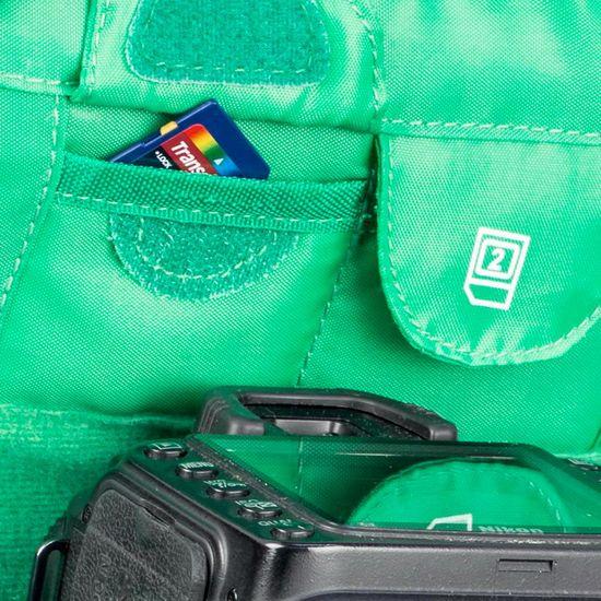 RivaCase torbica za SLR fotoaparat 7420 PS, črna