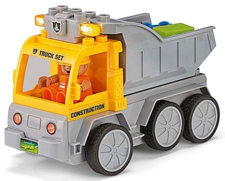 Revell Autíčko 23005 JUNIOR - Dumper Truck