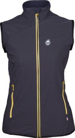 High Point kamizelka Drift Lady Vest Carbon M
