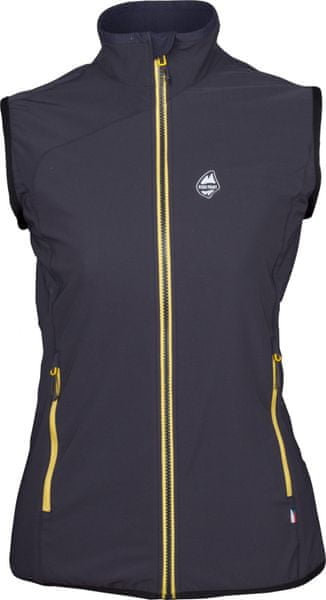 High Point Drift Lady Vest Carbon S