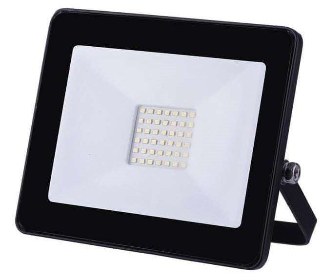 EMOS Lighting LED reflektor HOBBY SLIM, 30W neutrální bílá