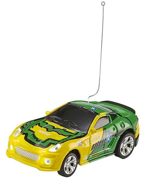 Revell Mini RC autíčko 23537 - Sport Car - zelené