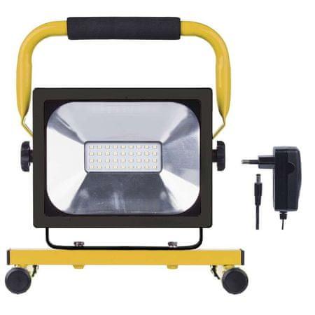 Emos LED reflektor AKU SMD 20W SP2