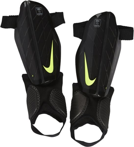 Nike Protegga Flex Football Shin Guards L