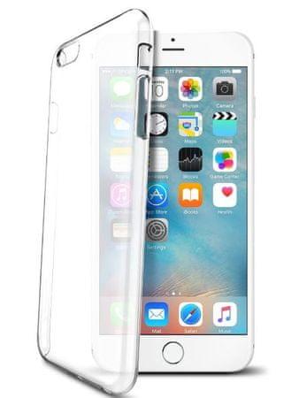 Spigen ovitek Cristal clear za iPhone 6 Plus