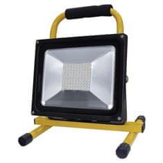 EMOS prijenosni LED reflektor, 50 W