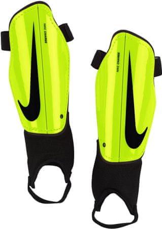 Nike Charge Football Shin Guard Green L