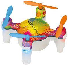 REVELL Drón 23888 - Nano Quad Fun - színes