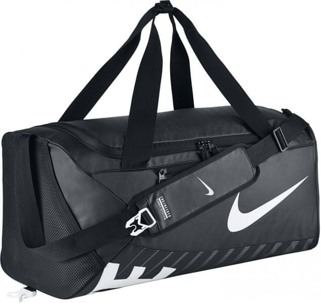Nike Alpha Adapt Crossbody Duffel Medium Black