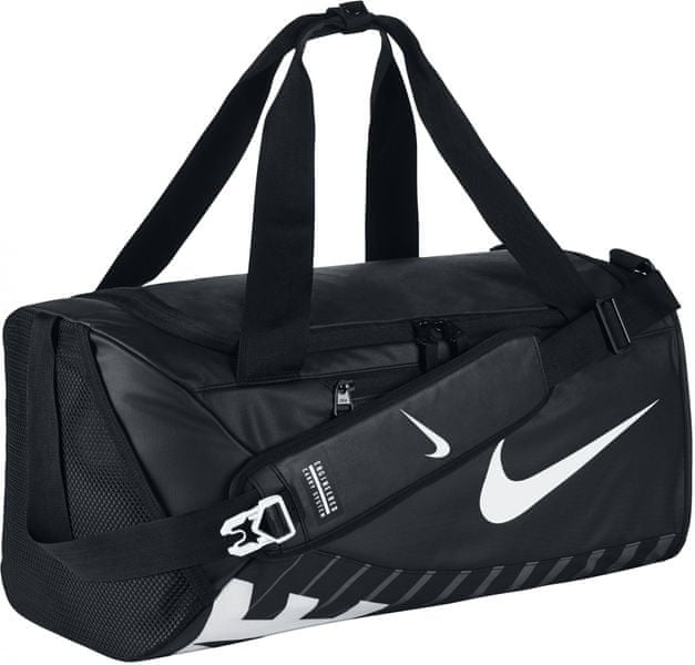 Nike Alpha Adapt Crossbody Duffel Small Black