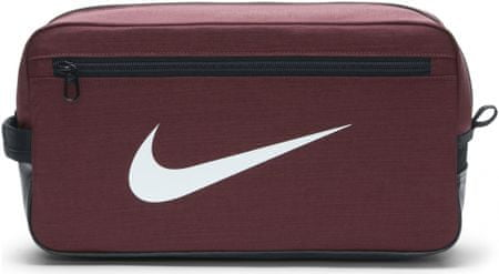 Nike Brasilia Training Shoe Bag Red