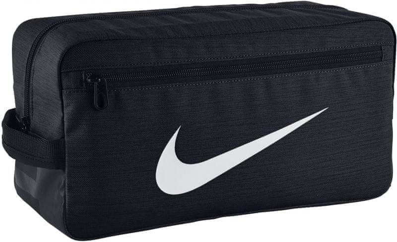 Nike Brasilia Training Shoe Bag Black