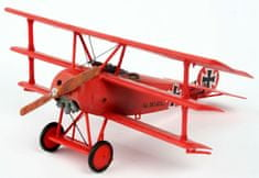 REVELL ModelKit letadlo 04116 - Fokker DR. 1 Triplane (1:72)