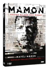 Mamon (2DVD)    - DVD
