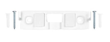Bose stenski nosilec za OmniJewel center zvočnik bela