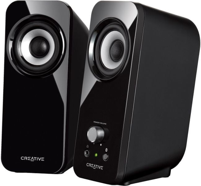 Creative Inspire T12 Wirelles bluetooth (51MF1650AA000)