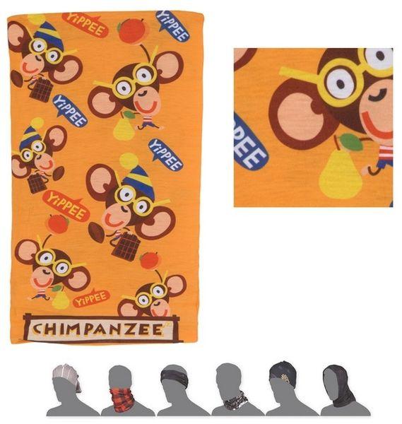 Sensor Tube dětský Chimpanzee
