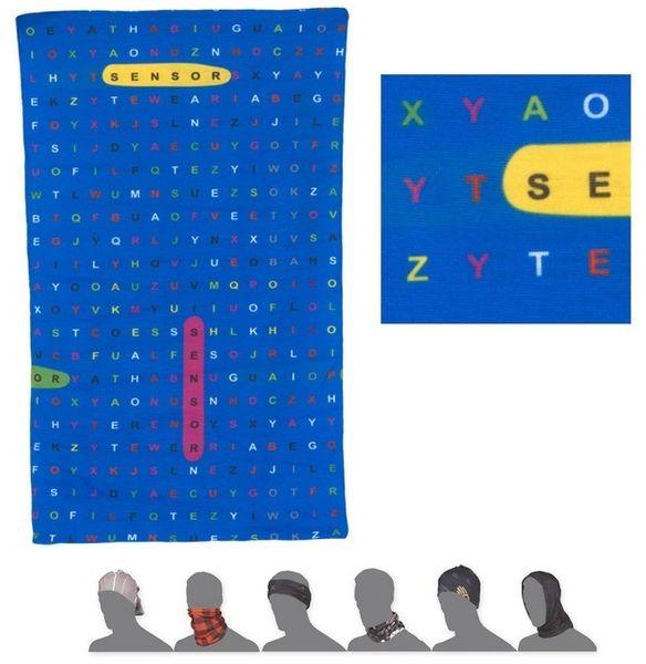 Sensor Tube dětský Type
