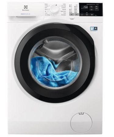 Electrolux pralni stroj EW6F448BU