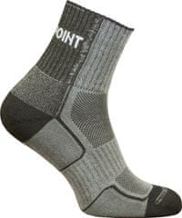 High Point Step Bamboo Socks