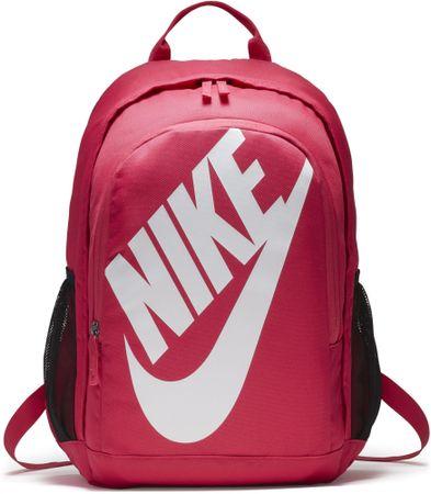 Nike nahrbtnik Sportswear Hayward Futura Backpack, 26 l, roza