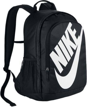 Nike nahrbtnik Sportswear Hayward Futura Backpack, 26 l, črn